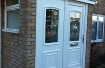 UPVC Porches in Eastbourne